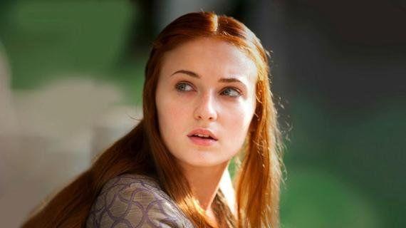 Une actrice de Game of Thrones jouera Jean Grey dans