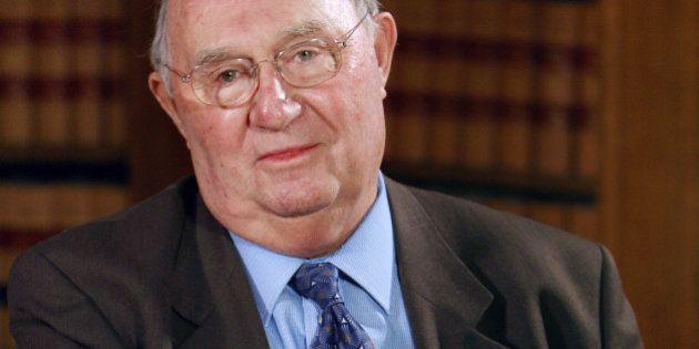 VIDÉOS. Mort de Lucien Neuwirth, auteur de la loi légalisant la contraception en 1967 et gaulliste