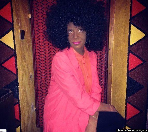 Blackface : une rédactrice beauté du magazine ELLE France crée le malaise aux