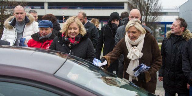 Législative dans le Doubs : le FN face au double effet Charlie