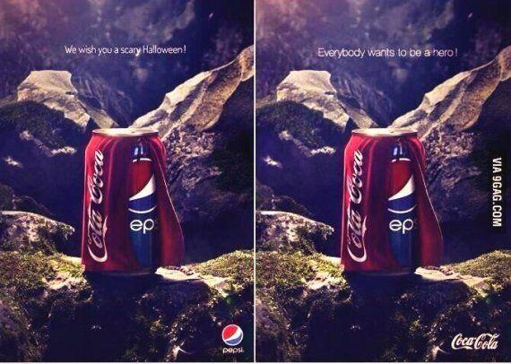 Pepsi s'excuse après une pub avec Ronaldo en poupée