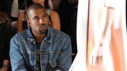 Snobé, Kanye West demande à ses fans de boycotter Louis