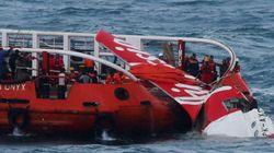 AirAsia: 4 nouveaux corps