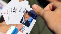 Même exclu du Sénat, Berlusconi garde un pouvoir de