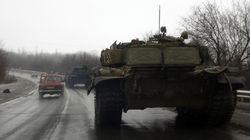Ukraine : les séparatistes annoncent une offensive sur un port