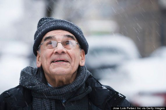 J'ai froid: Comment se réchauffer? Les 10 idées