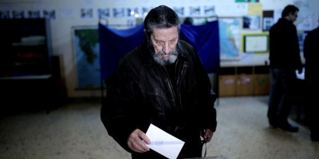 Élections en Grèce: près de 10 millions de Grecs ont rendez-vous dans les bureaux de
