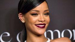 Rihanna dévoile