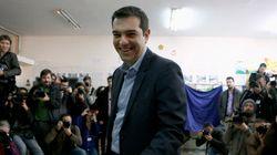 Élections en Grèce: Syriza en