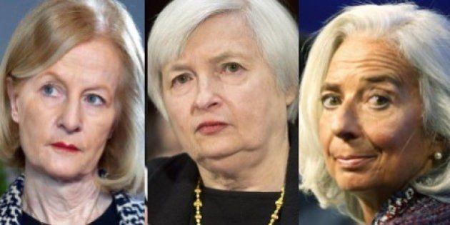 Guerre des sexes pour le pouvoir