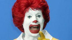 Découvrez à quoi ressemblait le premier Ronald