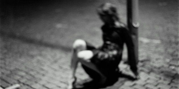 La prostitution, je l'ai vécue comme une suite de