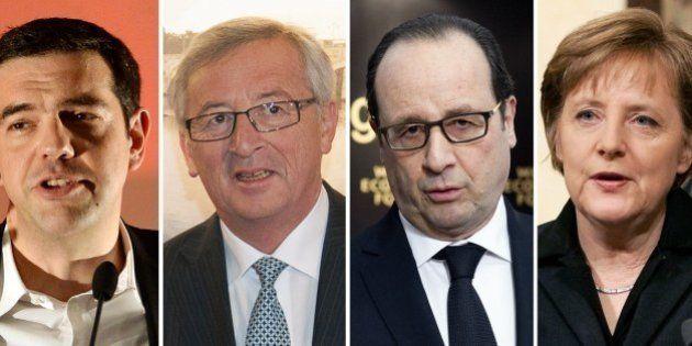 Syriza, Union européenne, Front de Gauche: les 5 scénarios au lendemain de la victoire d'Alexis