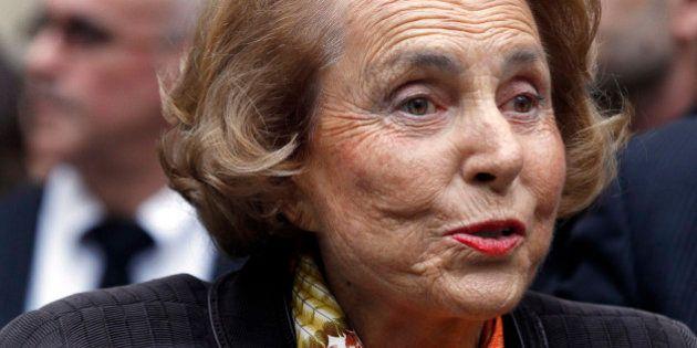Affaire Bettencourt: Alain Thurin, l'ex-infirmier de Lilianne Bettencourt, a tenté de se suicider à la...