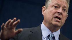 Al Gore devient