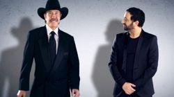 Seul Chuck Norris peut encore sauver les audiences d'Hanouna sur Europe