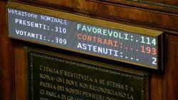 Silvio Berlusconi exclu du Sénat