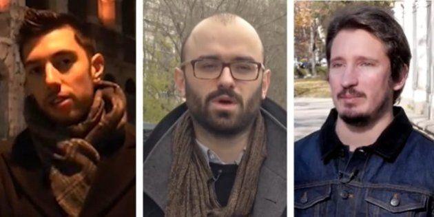 Chômage des jeunes: quatre Européens témoignent de leurs