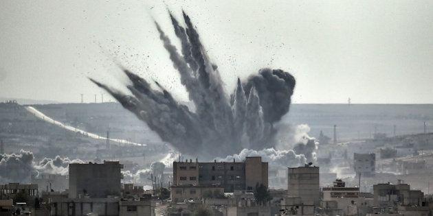 Les jihadistes de Daech chassés de la ville clé de Kobané en