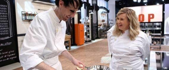 Top Chef saison 6 : comment marquer des points en 2015 avec Hélène Darroze, Philippe Etchebest et Michel