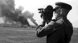 Avant la libération d'Auschwitz, l'horreur de la Shoah filmée par les