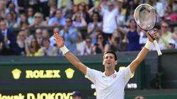 Le secret de Djokovic? Yoga et alimentation