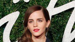 Emma Watson est