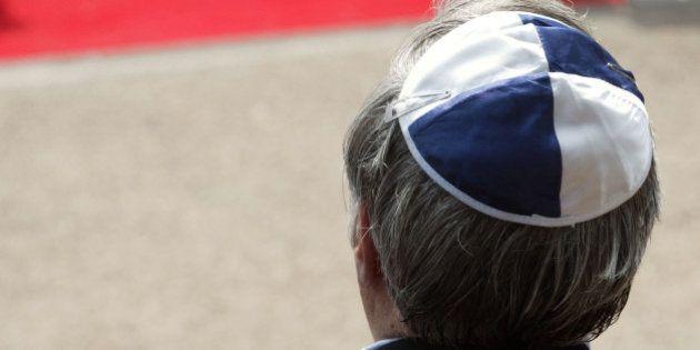 Le nombre d'actes antisémites a doublé en