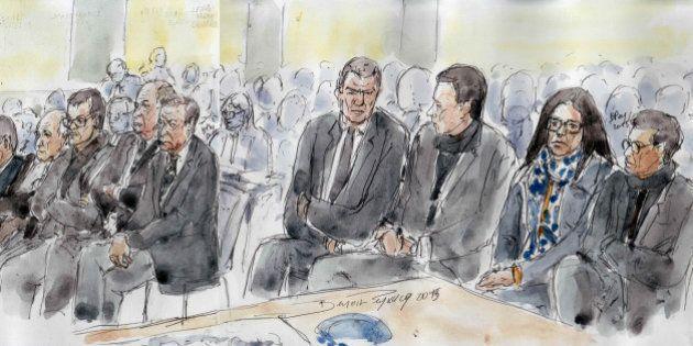 Affaire Bettencourt: le procès reprend à Bordeaux après le rejet d'une