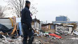 Roms : l'un des plus grands bidonvilles en France évacué à