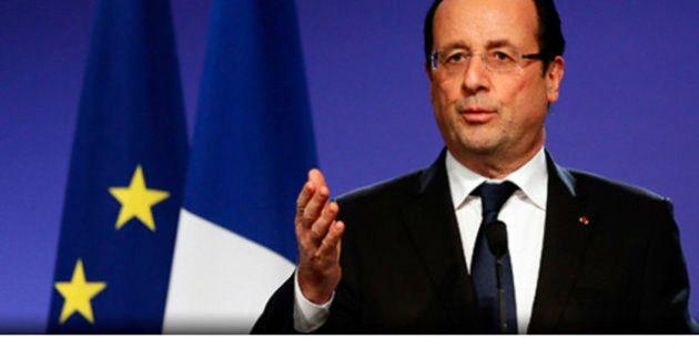 VIDÉO. Mali et Hollande: la popularité du président devient une question