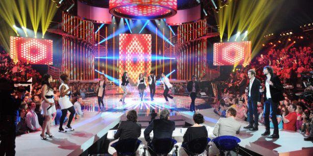Avec le premier direct de la Nouvelle Star, la chaîne de la TNT D8 bat son record