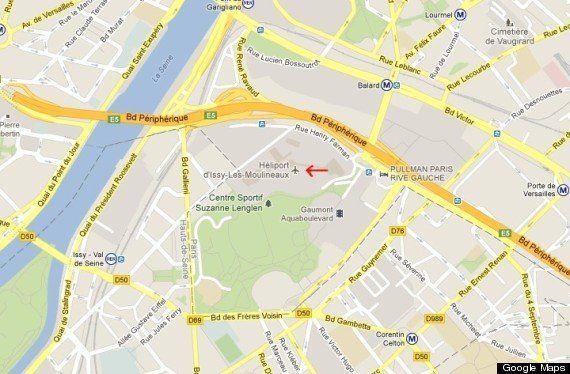 Crash d'un hélicoptère dans le centre de Londres: cela pourrait-il arriver à