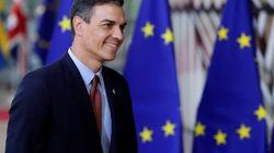 Sánchez anuncia que el Gobierno aprueba mañana un plan de retorno de