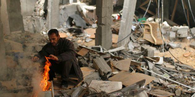 EN DIRECT. Gaza : les dernières informations sur le conflit