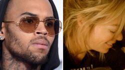 Après un week-end à Berlin avec Rihanna, Chris Brown s'emporte sur
