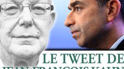 Le tweet de Jean-François Kahn - Vainqueur