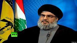 L'interview du leader du Hezbollah par Julian