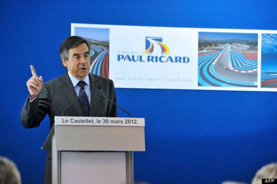 Formule 1: le Grand Prix de France de retour au Castellet en