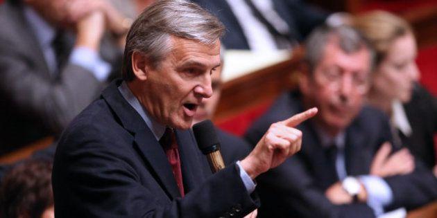 UMP: le trésorier accuse Jean-François Copé d'avoir fait financer sa campagne par le