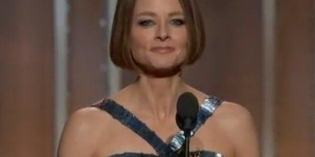 Coming out de Jodie Foster: pourquoi je suis si