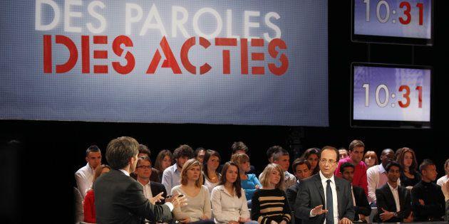 Présidentielle 2012: la télévision, média le plus influent de la