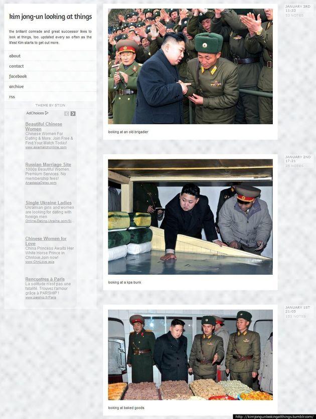 Kim Jong-un Aussi