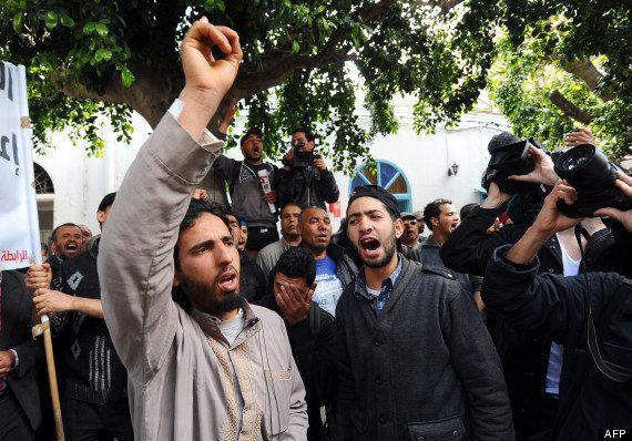 Persepolis: le procès a repris en Tunisie -