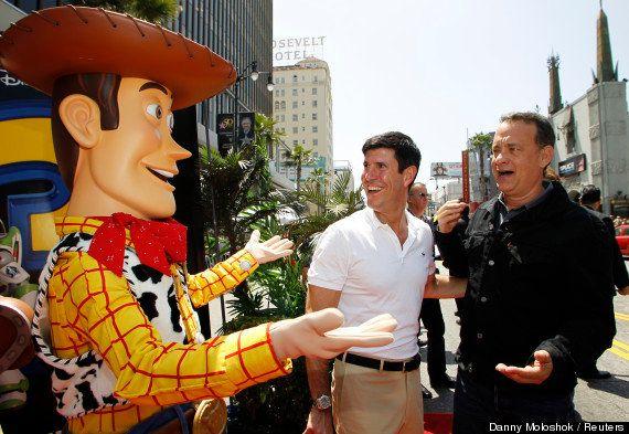 Disney: démission de Rich Ross patron des studios après le fiasco du film