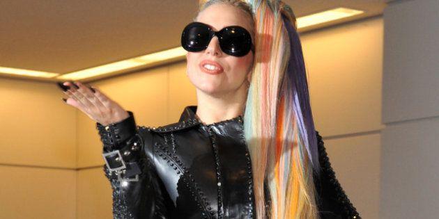 PHOTOS. Lady Gaga veut racheter Neverland, le ranch de Michael