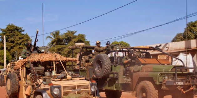 Intervention au Mali: le soutien frileux des pays occidentaux à la