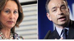Palmarès des personnalités: Royal chute, l'UMP panse ses