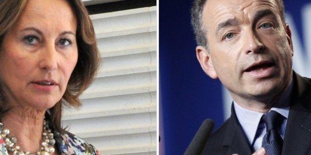 Palmarès des personnalités politiques YouGov Le HuffPost: le gadin de Royal, l'UMP panse ses