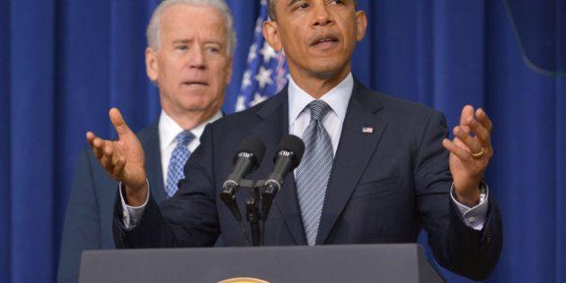 Armes à feu: Obama va appeler le Congrès à interdire les armes d'assaut et les gros